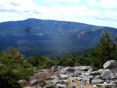 Cuerda Escurialense y Cuelgamuros;viajes en septiembre madrid actividades parque natural cazorla ace